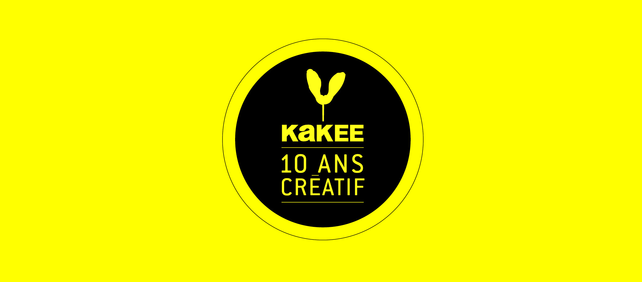 KAKEE fête ses 10 ans.