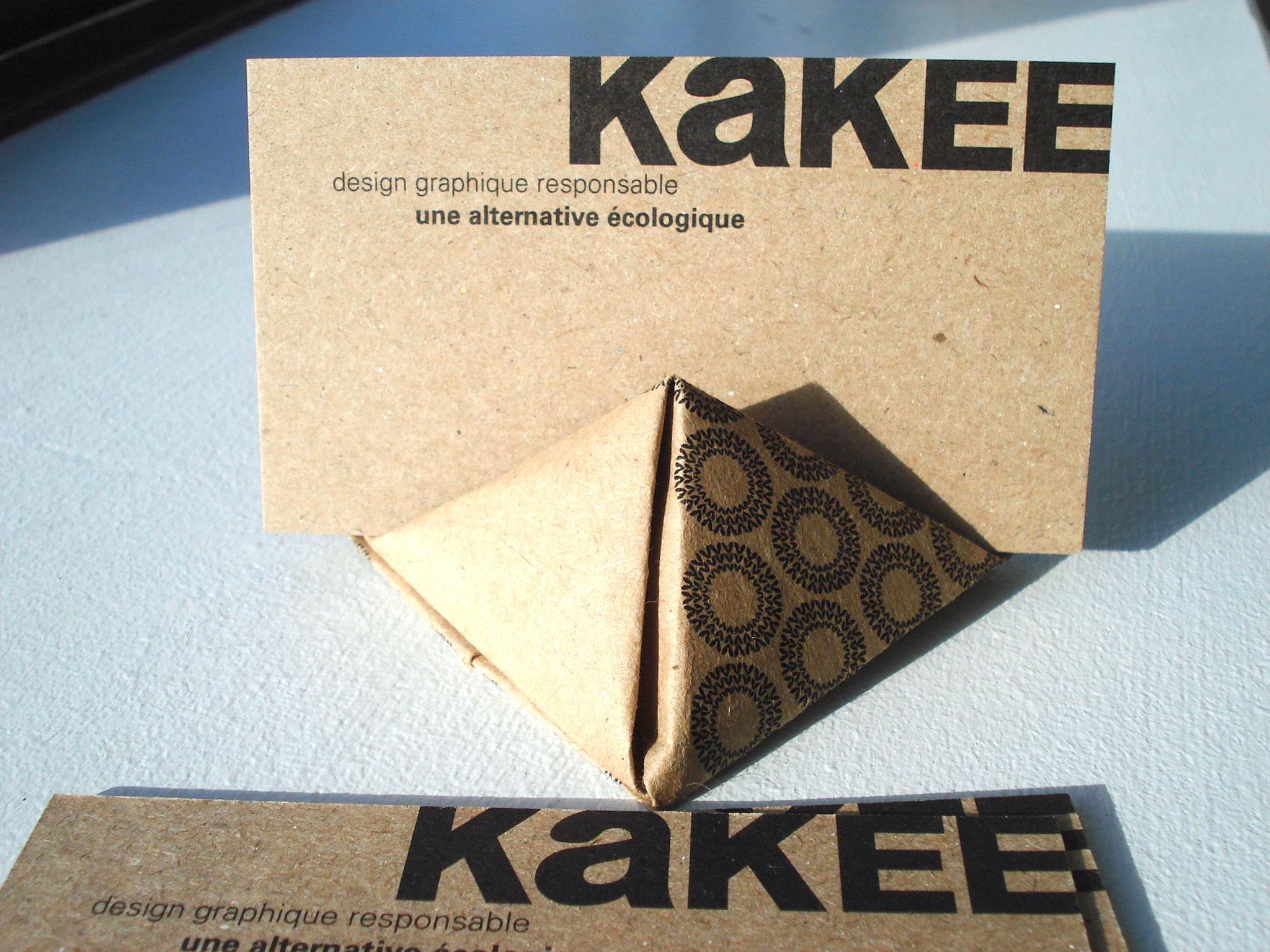 KAKEE fait l'objet d'un court métrage sur l'art réalisé par Lowtechfactory.
